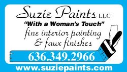 Suzie Paints
